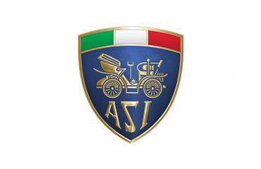 Logo ASI Club Federati di Auto Storiche