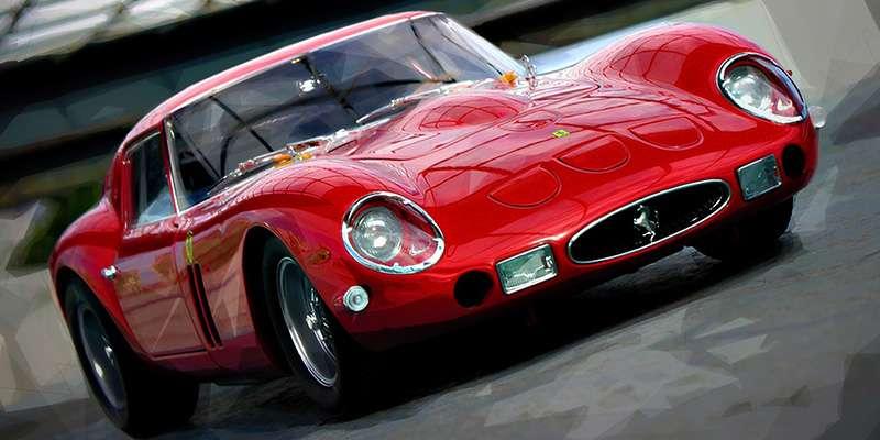 Scuderia-Campidoglio---Ferrari-250GTO