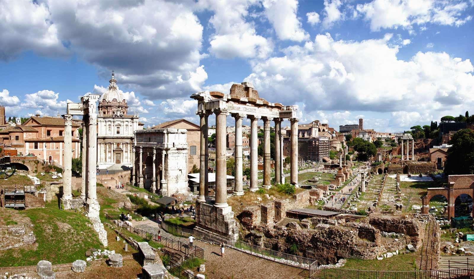 Foro_Romano_Forum_Romanum_Roman_Forum_(8043630550)
