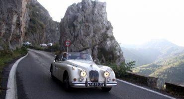 Jaguar - Tour del Peloponneso
