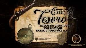 Caccia-al-Tesoro-Scuderia-Campidoglio-Roma-i-suoi-Castelli