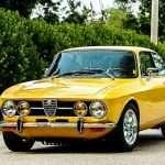Scuderia Campidoglio - Alfa Romeo GT (2)