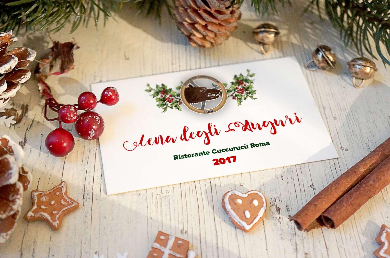 Cena Auguri Di Natale.Cena Degli Auguri Di Natale 2017 Scuderia Campidoglio Roma
