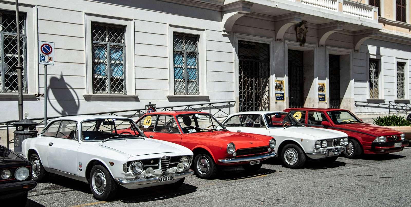 XIX Trofeo Roma e i Suoi Castelli 2019 - Anzio e Nettuno